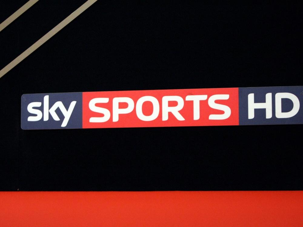 Sky Sports sichert sich die Rechte englischer Profiligen