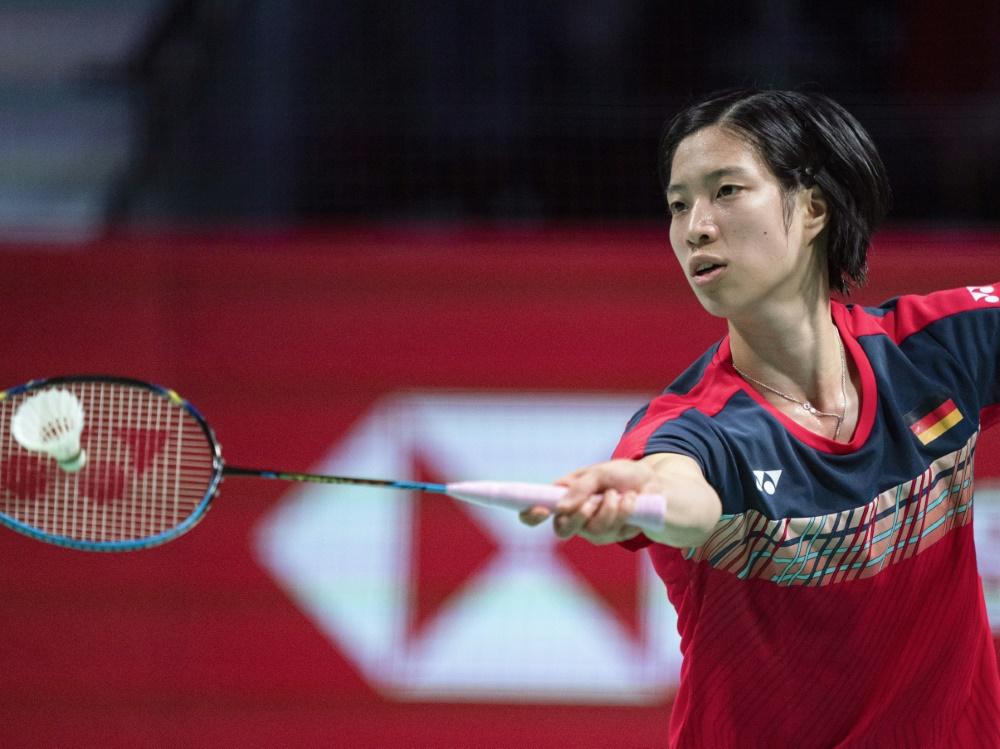 Yvonne Li verpasst den Sieg beim Turnier in Saarbrücken
