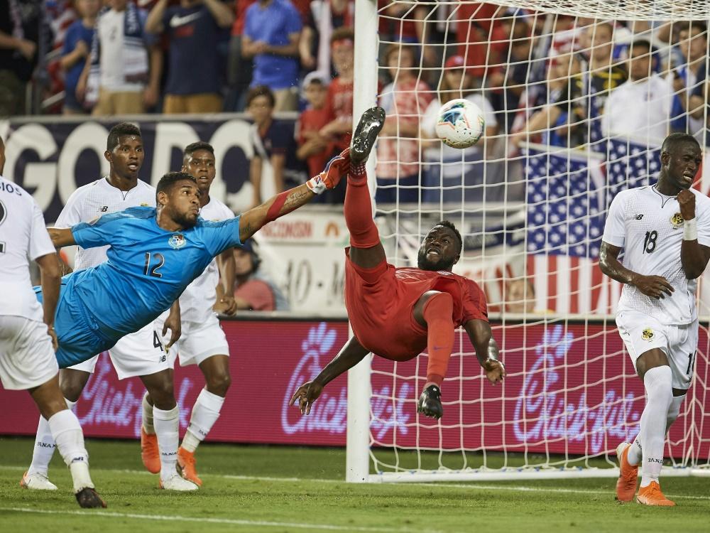 Die CONCACAF will ihren WM-Quali-Modus anpassen