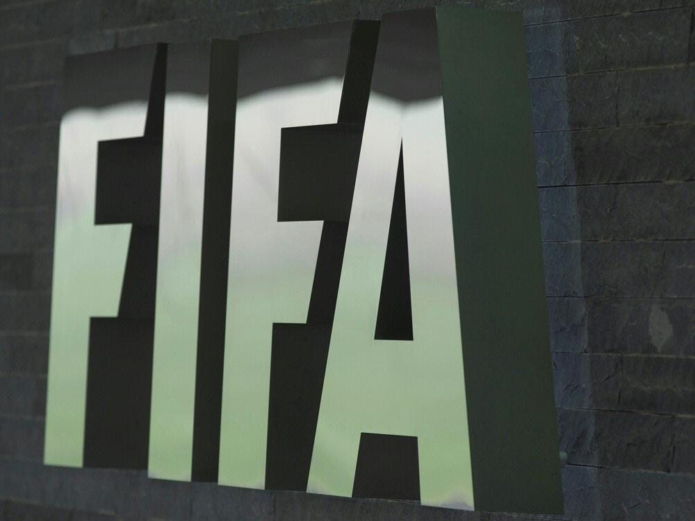 Domingo Mituy Edjang wurde von der FIFA gesperrt