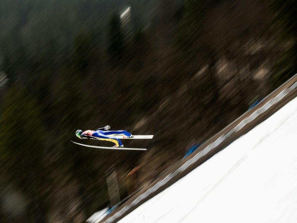 Titisee-Springen wird in Oberstdorf nachgeholt
