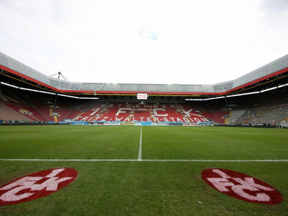 Michael Klatt wird neuer Vorstandsvorsitzender beim FCK