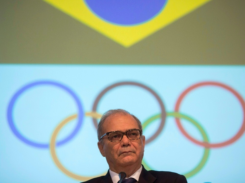Olympia 2016: Nuzmann soll Stimmen gekauft haben