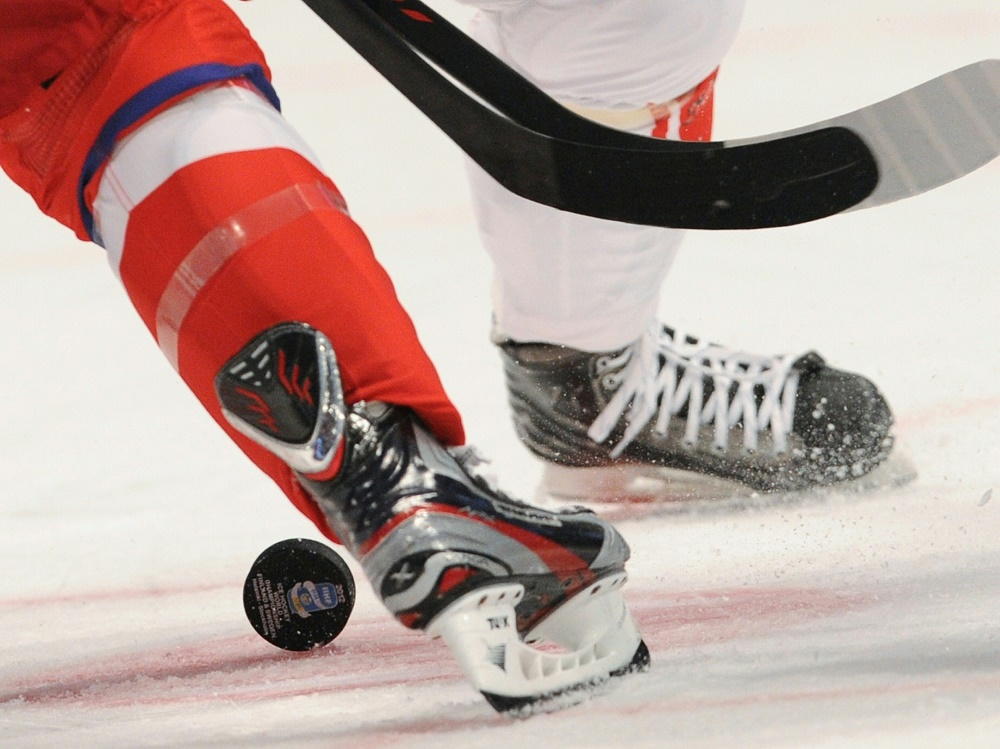 Der Gawanke unterschreibt NHL-Vertrag bei Winnipeg
