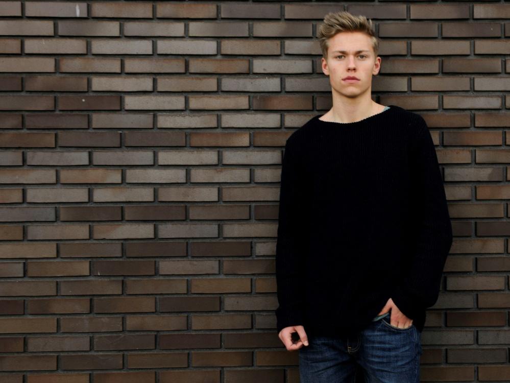 Erneut Opfer homophober Sprechchöre: Viktor Fischer