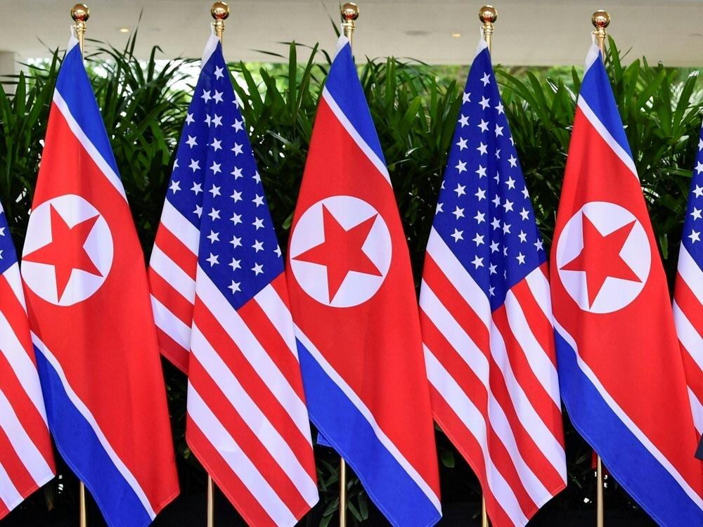 Nordkorea ist gegen eine WM in den Vereinigten Staaten