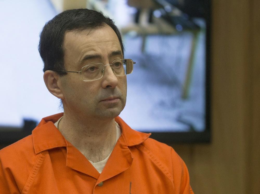 Larry Nassars Opfer sollen finanziell entschädigt werden