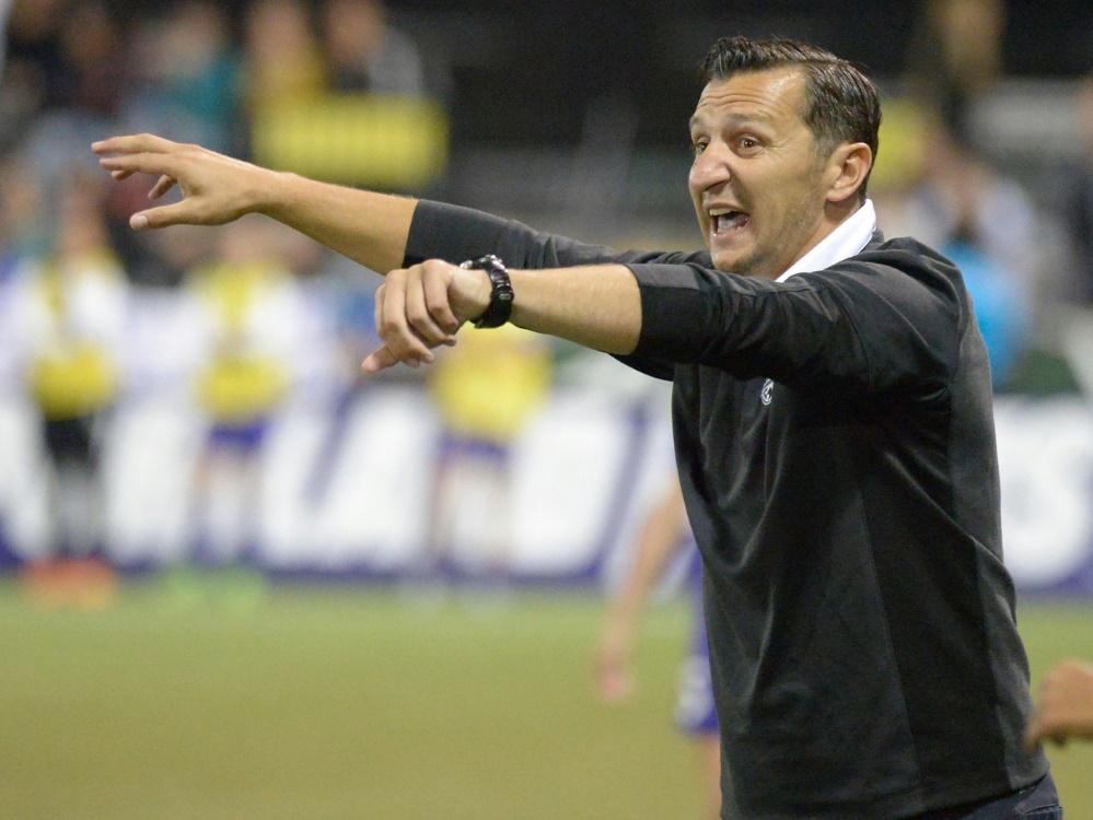 Vlatko Andonovski coacht künftig die US-Ladies
