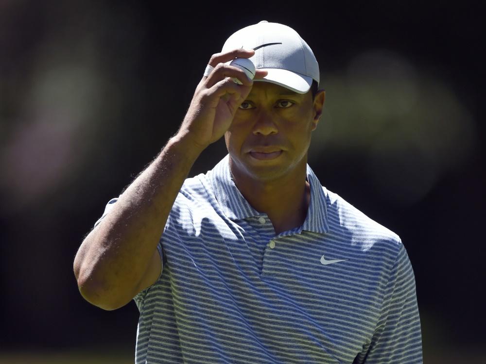 Verletzungspech: Tiger Woods erneute Knie-OP