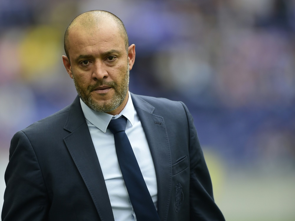 Nuno Espírito Santo wechselt vom FC Porto zu den Wolves