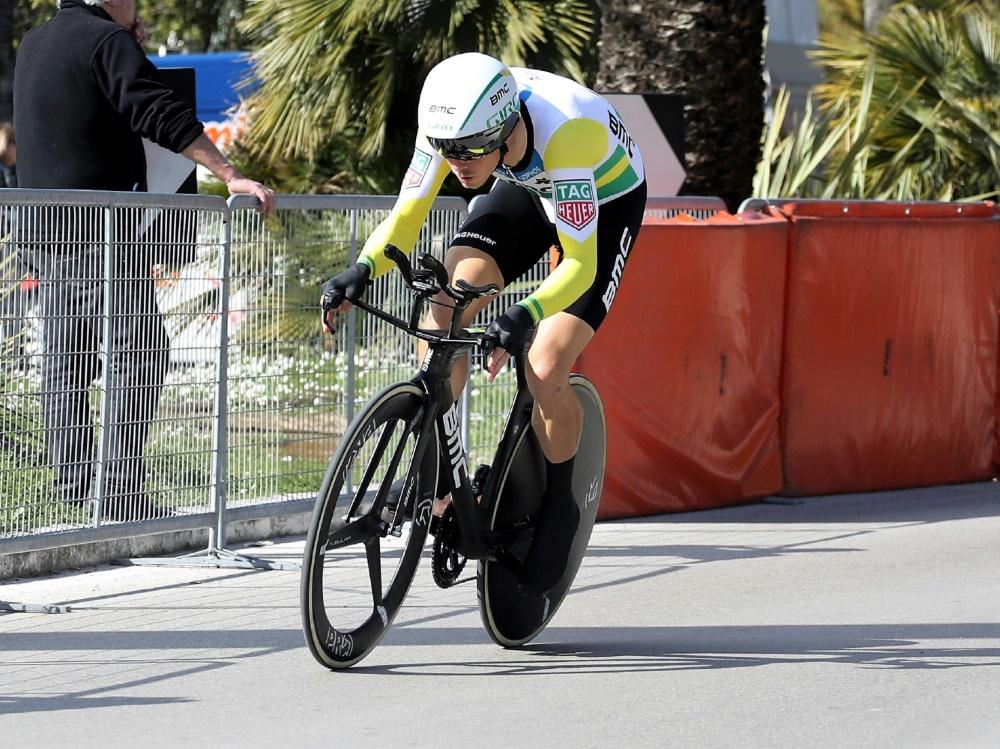 Tour de Suisse: Rohan Dennis gewinnt das Zeitfahren