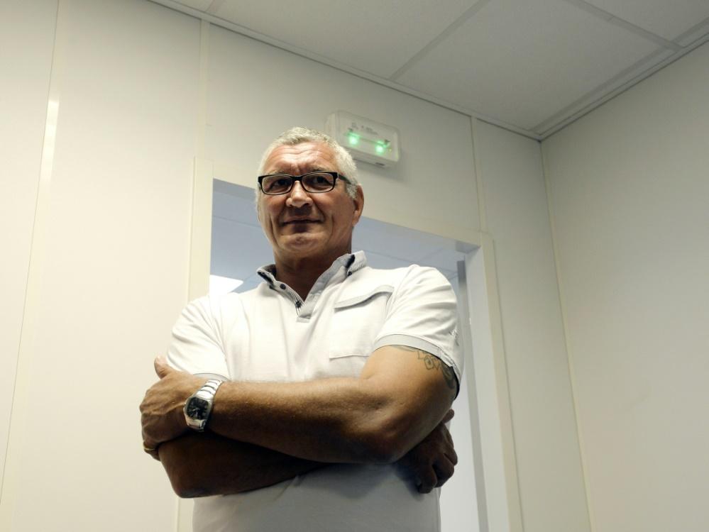 Weitere Haftstrafe für Ex-Rugby-Kapitän Marc Cecillon