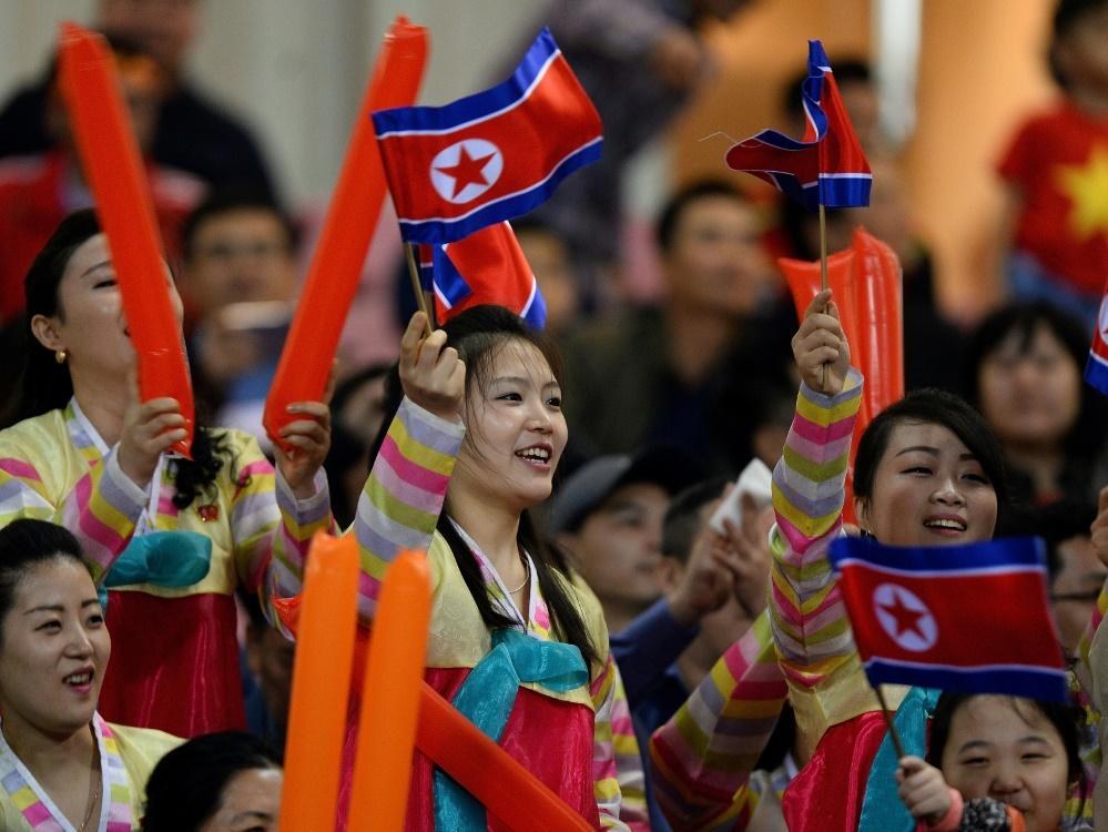 Die Lage zwischen Nord- und Südkorea bleibt angespannt