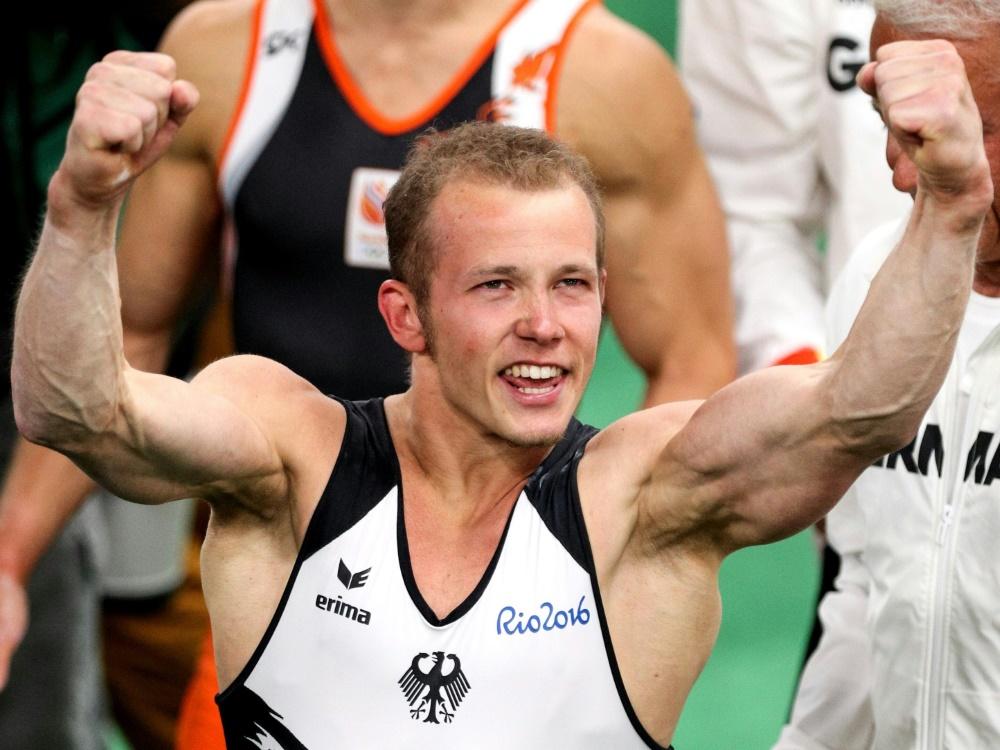 fabian hambüchen olympia 2019