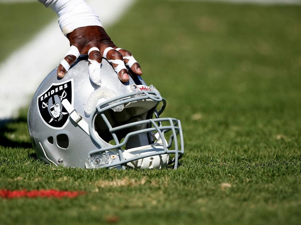 Antonio Brown (Oakland Raiders) scheitert mit Helm-Klage