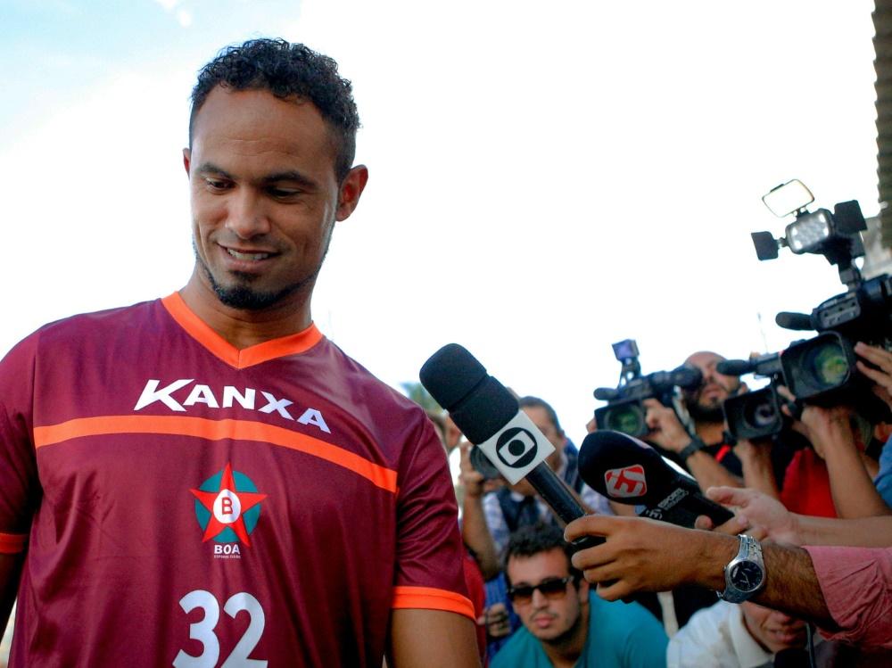 Von der Haftzelle ins Fußballtor: Bruno Fernandes