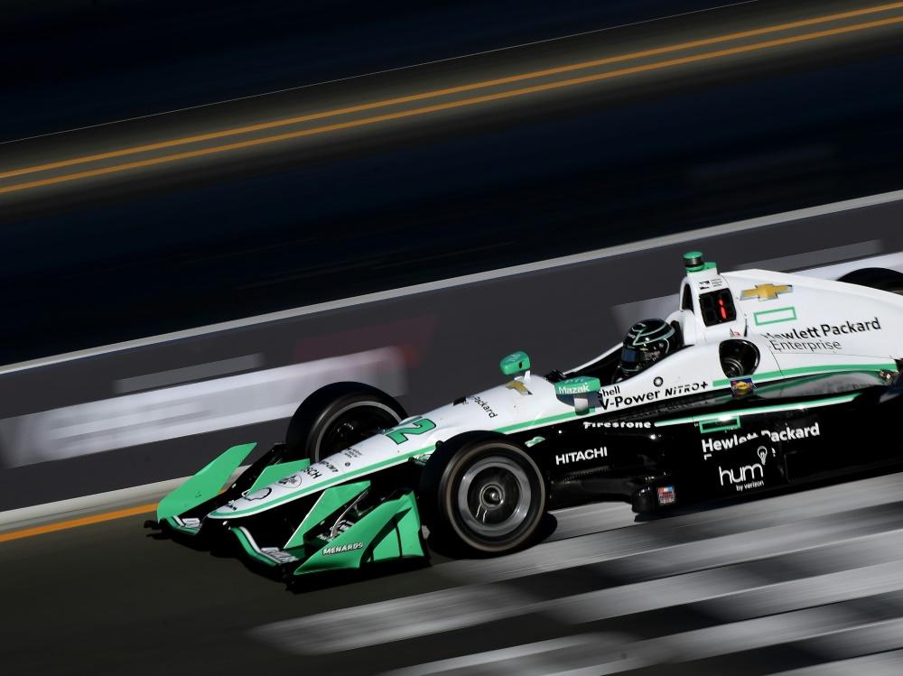 Simon Pagenaud gewinnt zum ersten Mal die Indy 500