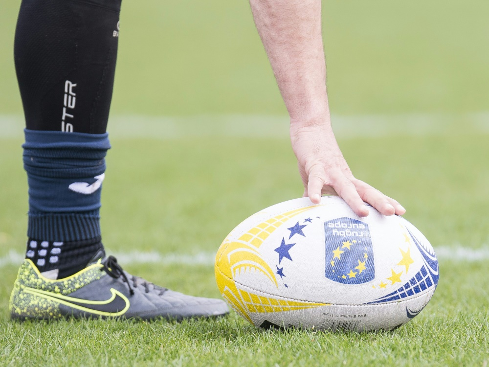 Rugby-Nationalmannschaft kämpft um Klassenerhalt