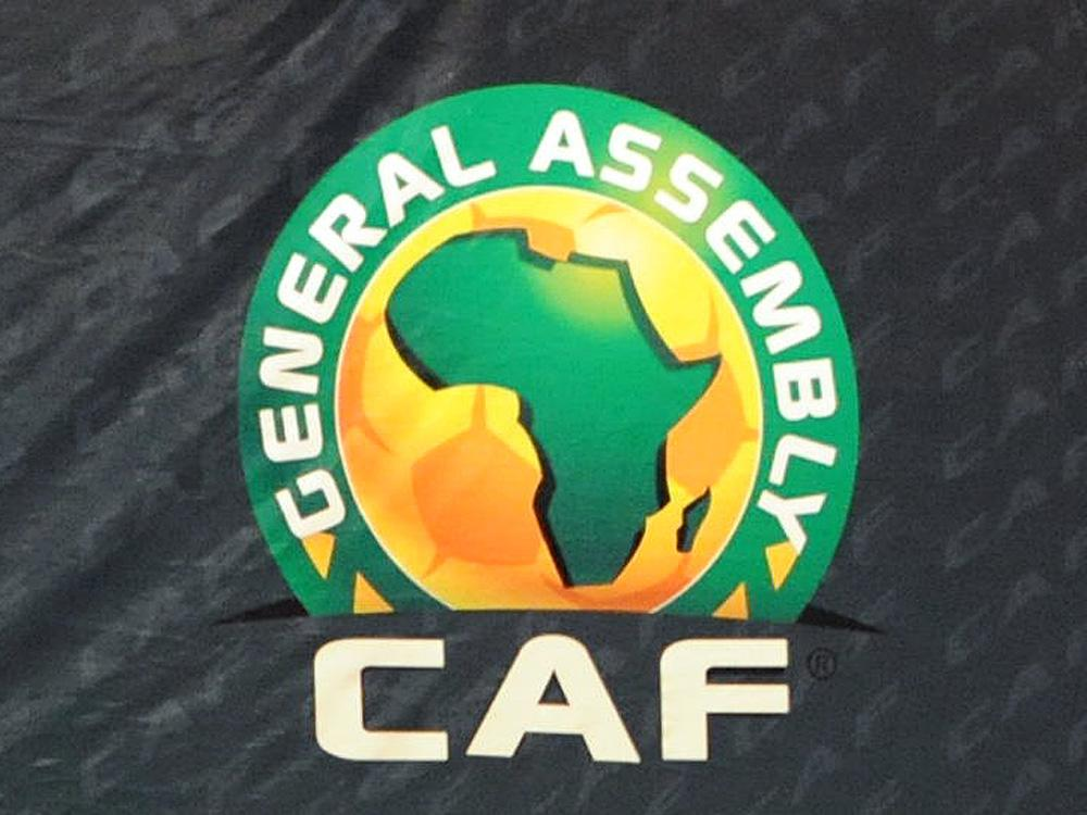CAF suspendiert Gambias Nationalmannschaft