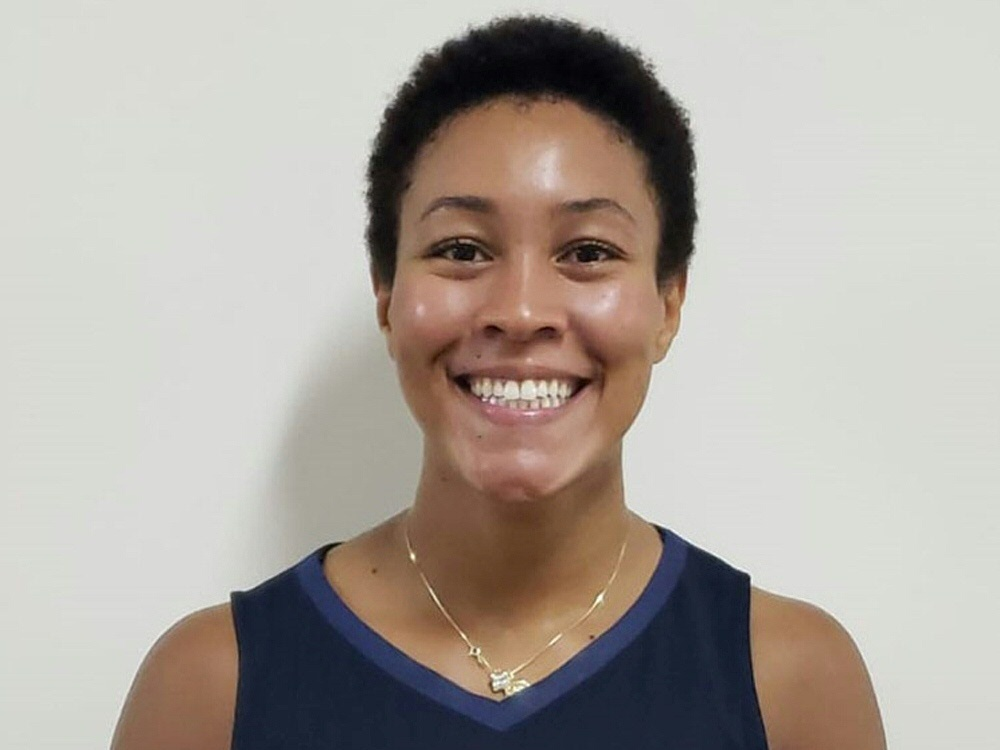Simone Lee verstärkt den Volleyball-Meister Stuttgart