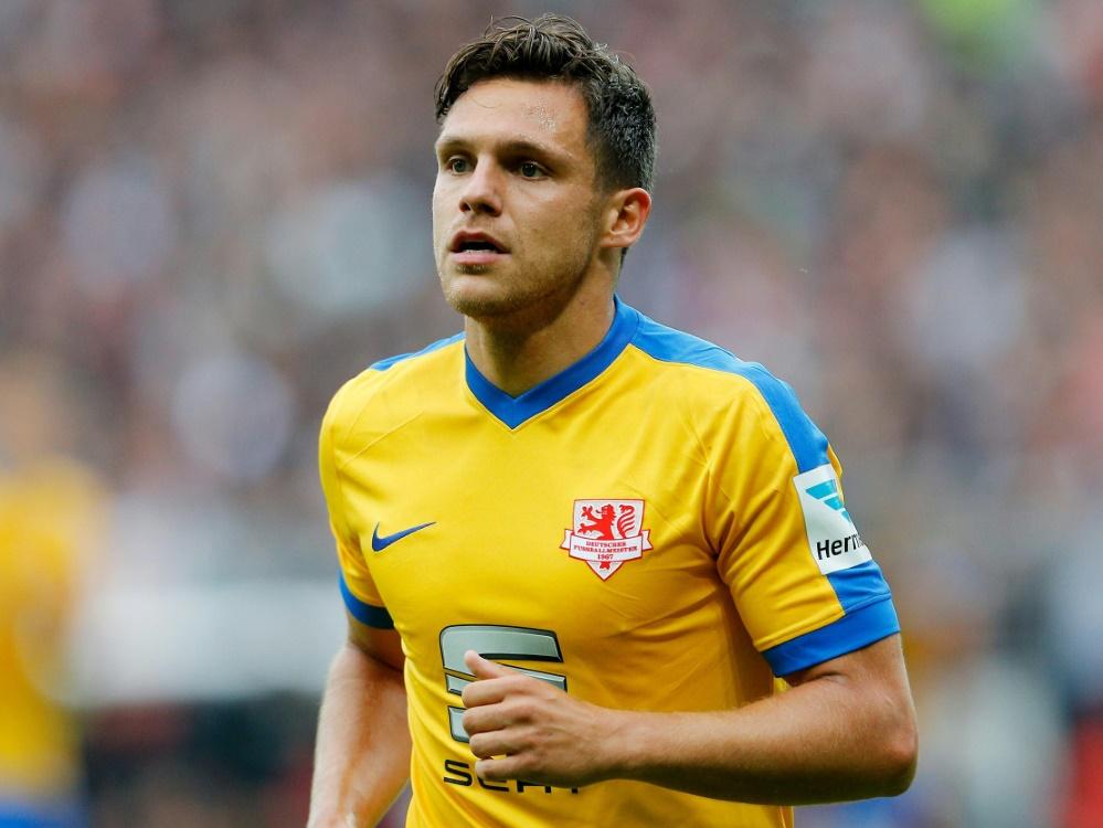 Mirko Boland fällt monatelang aus