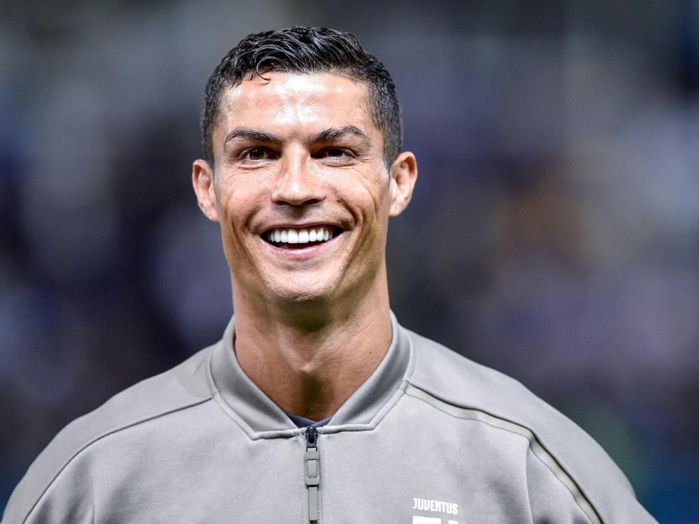 Cristiano Ronaldo plant fleißig seine eigene Hotelkette