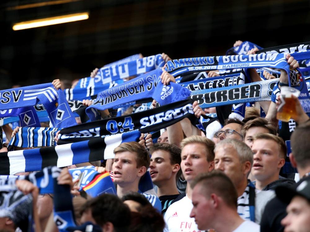 Die HSV-Fanszene schaltet sich in die Diskussion ein