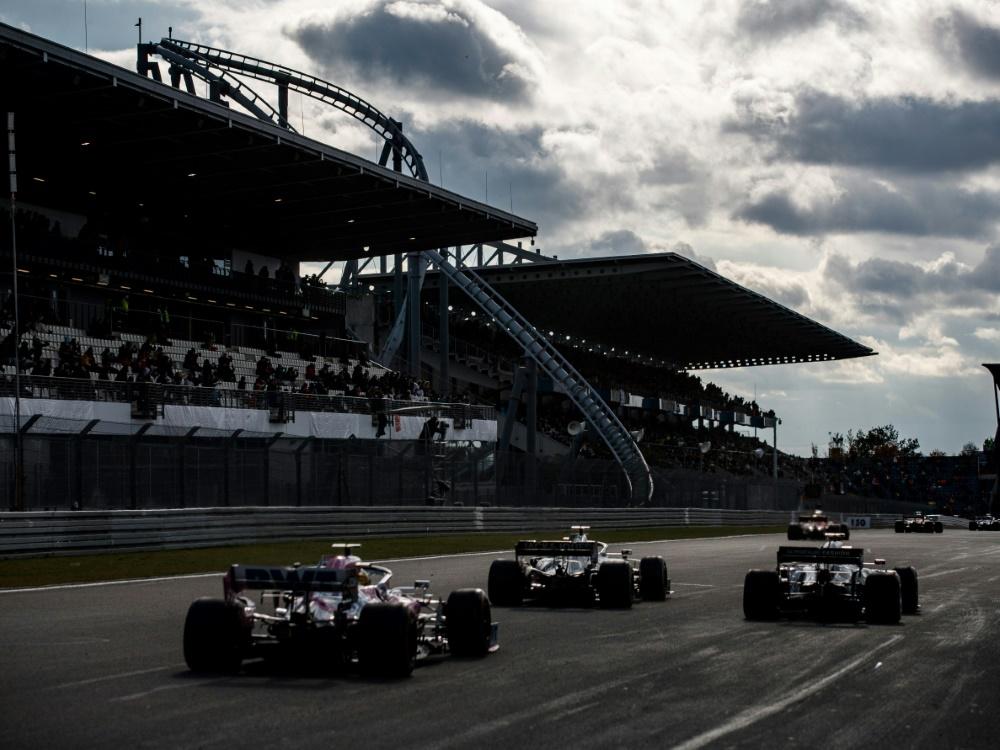 Tim Tramnitz feiert ersten Formel-4-Sieg