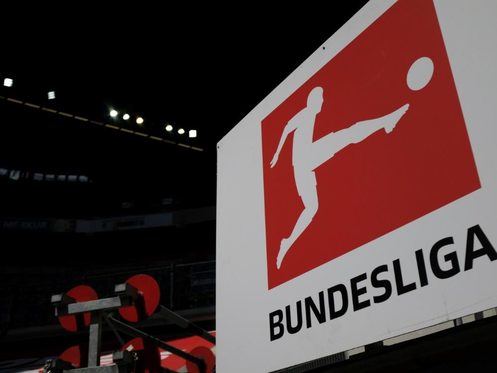 In der Bundesliga bleibt es vorerst bei fünf Wechseln