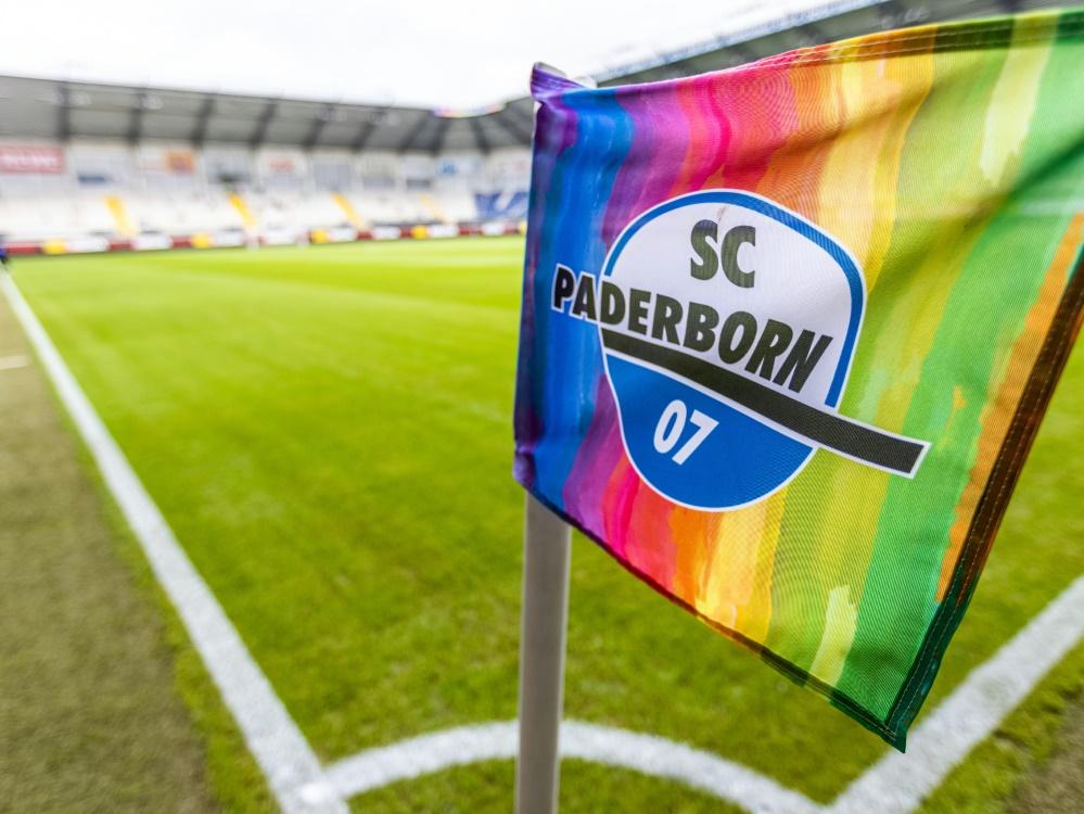 SC Paderborn will Zusammenarbeit mit Ajax Amsterdam knüpfen