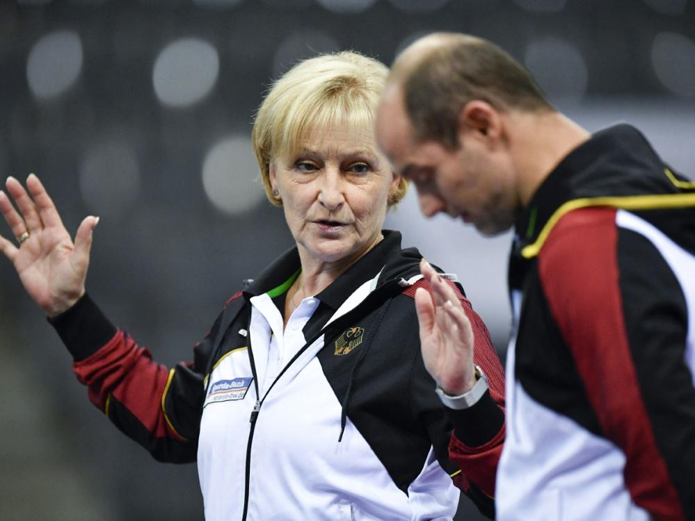 Ulla Koch nimmt Stellung zur Affäre um Gabi Frehse