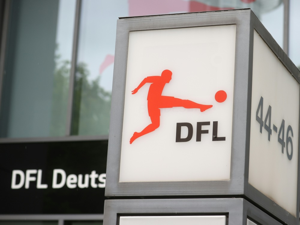 Die DFL sucht neue Investoren