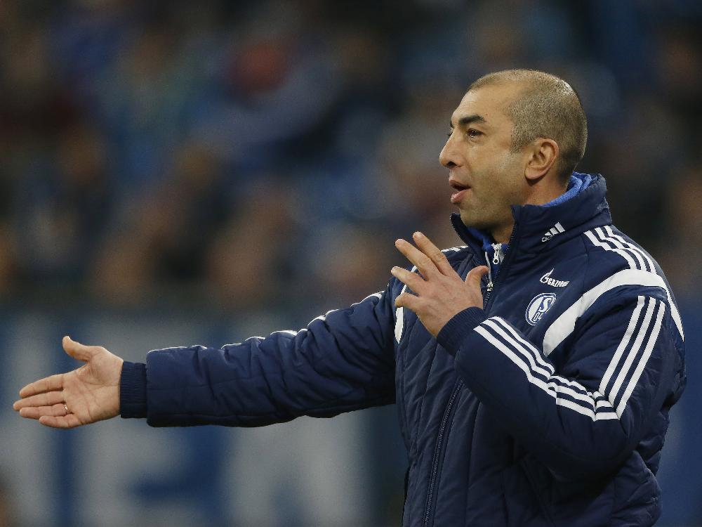 Roberto Di Matteo lobt Khediras Qualitäten