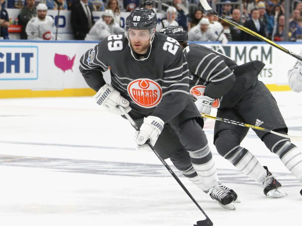 Das Allstar-Wochenende der NHL fällt aus