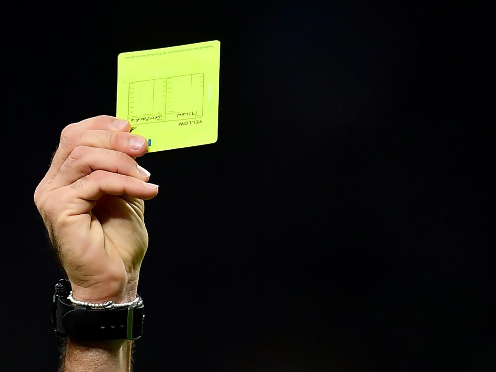Griechenlands Profi-Schiedsrichter streiken