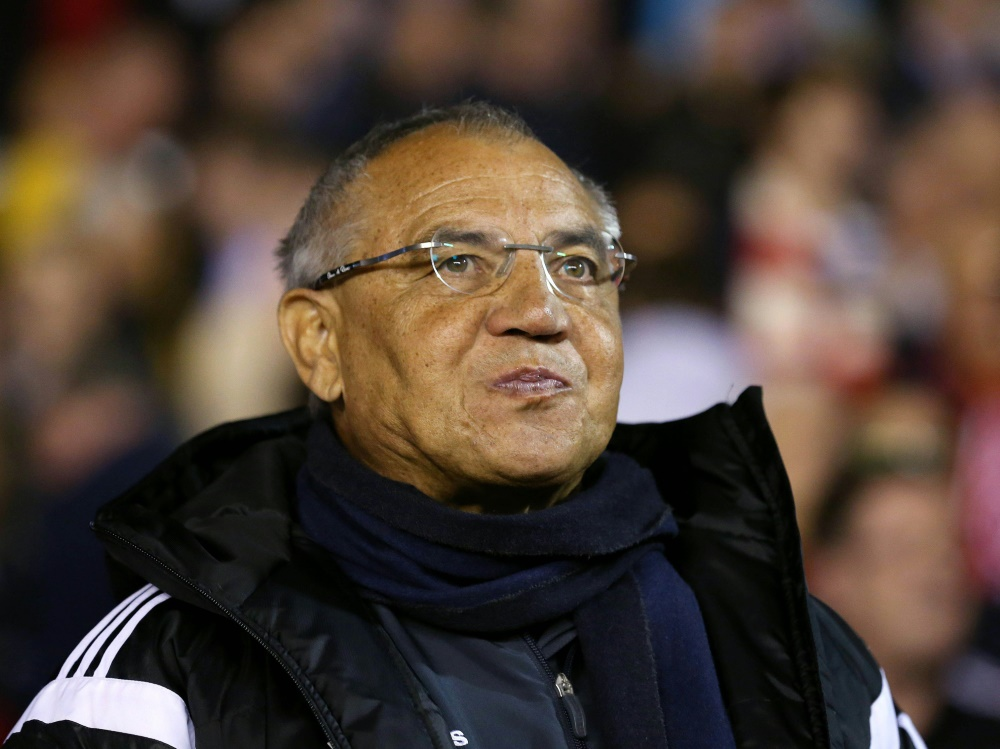 Felix Magath vor Engagement in Japan