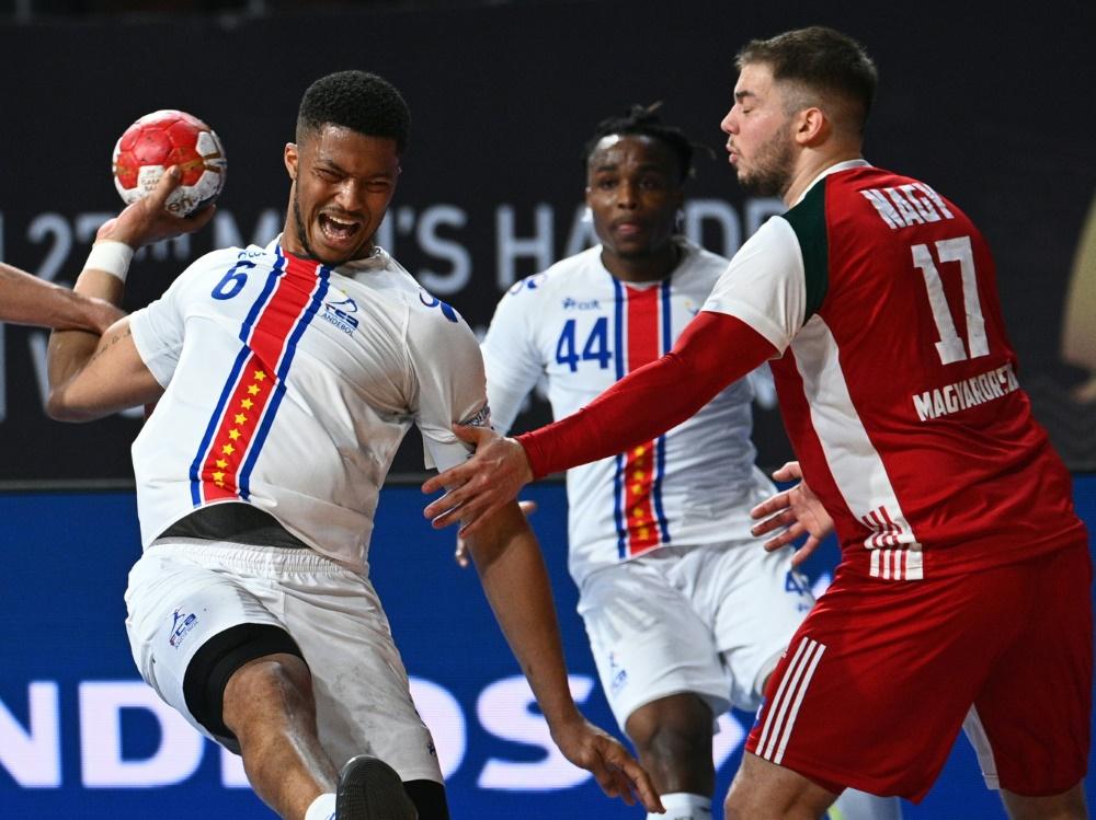 Kap Verde erklärt seinen Rückzug von der Handball-WM