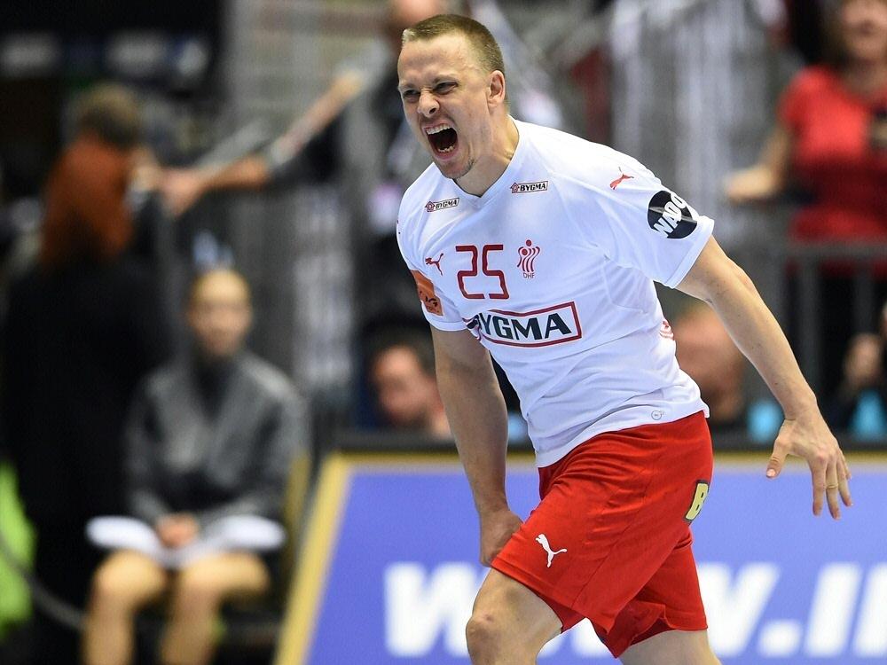 Morten Olsen war Hannovers bester Schütze