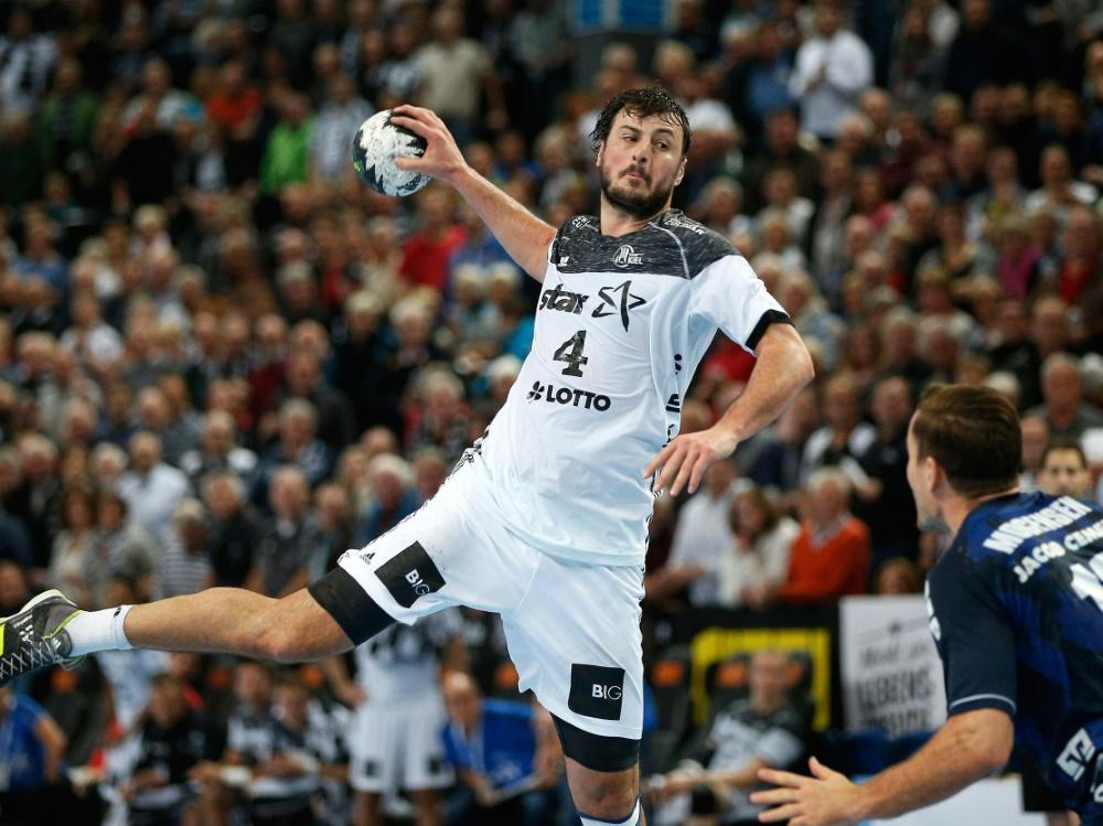 ehf liveticker handball