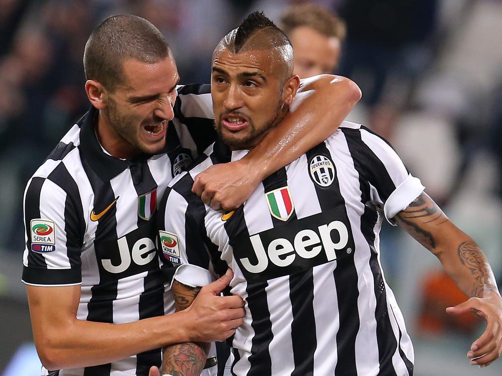 Juventus Turin trifft in Katar auf den SSC Neapel