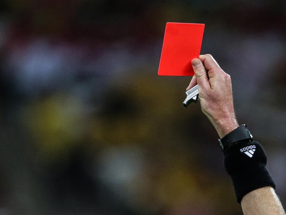 Beide Teams wollten ein Spiel gegen Borneo vermeiden