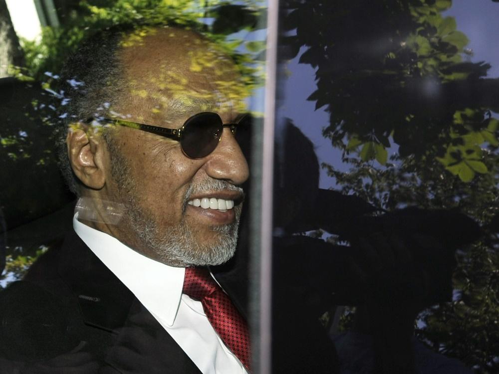 Bin Hammam gilt als Strippenzieher im Korruptionsskandal