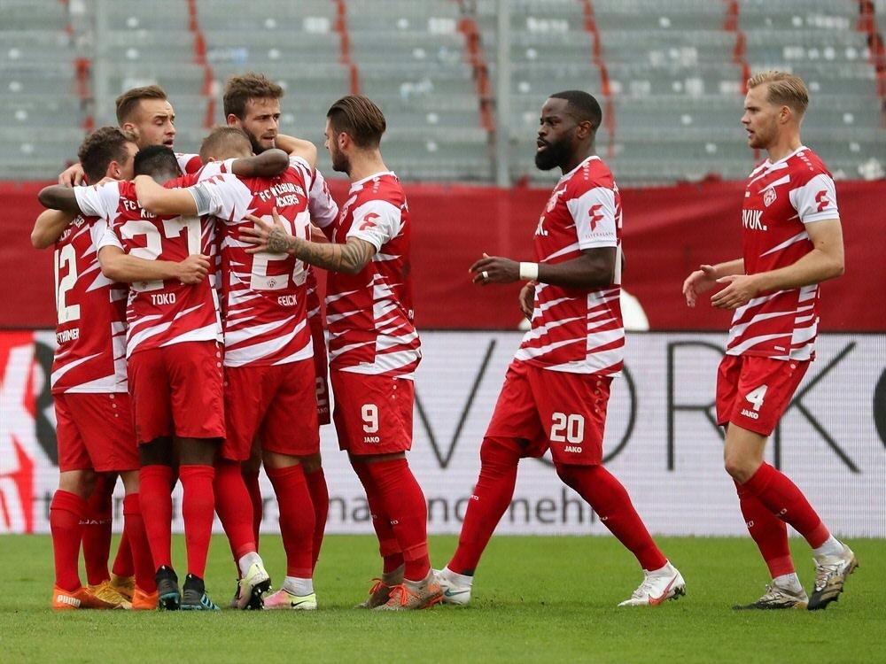 2. Liga: Würzburger Spieler an COVID-19 erkrankt
