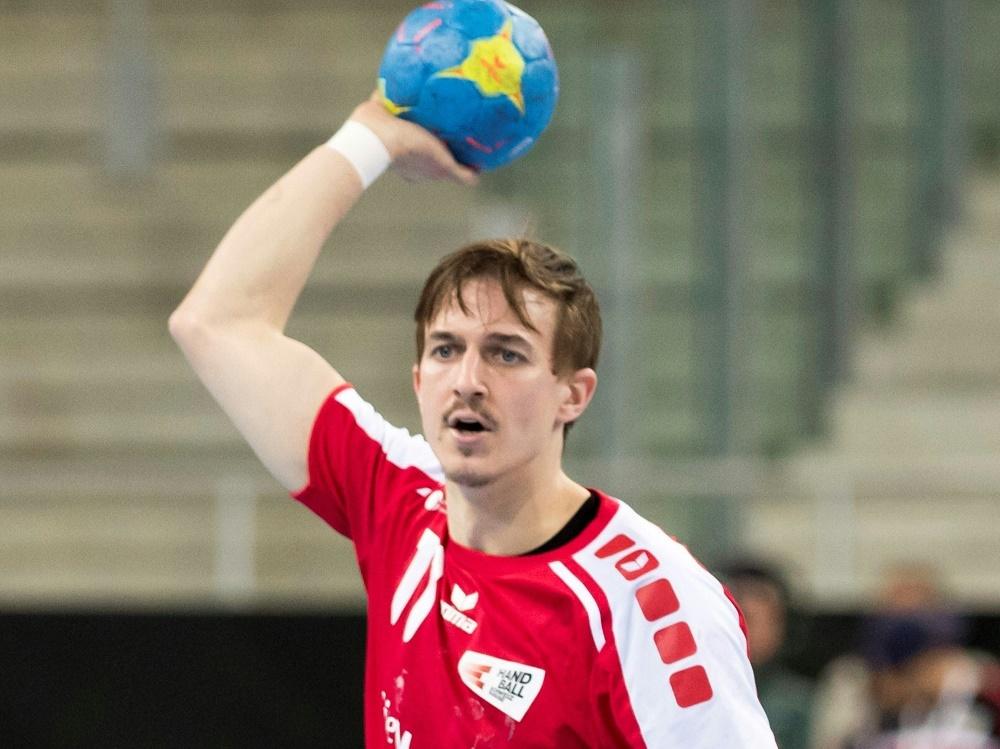 Roman Sidorowicz wechselt nach Melsungen
