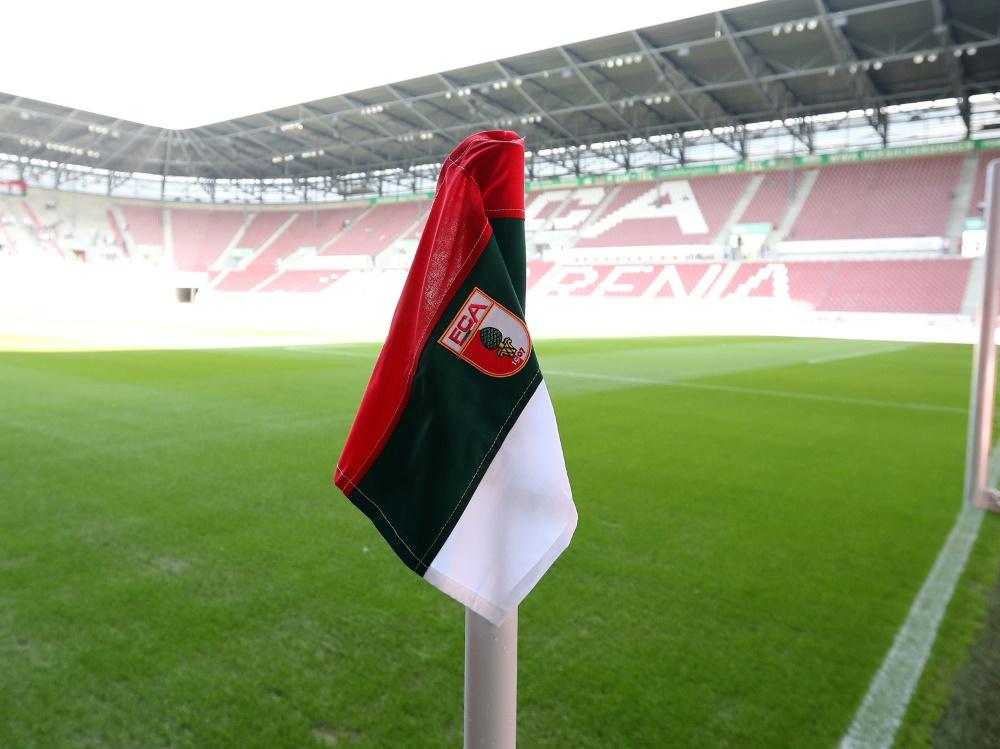 Der FCA begrüßt am Samstag den BVB in der WWK Arena
