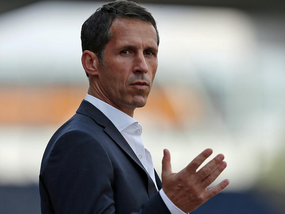 Thomas Eichin weist Vorwürfe gegen U23-Spieler zurück