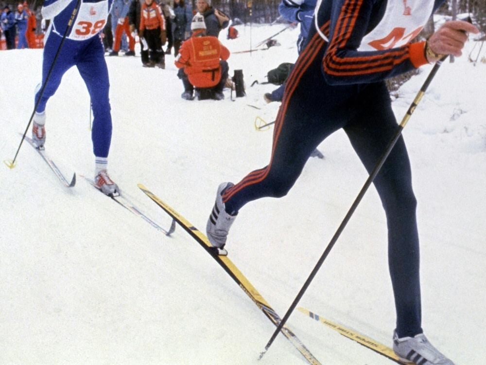 Moravetz: Nordic Ski war sein Steckenpferd