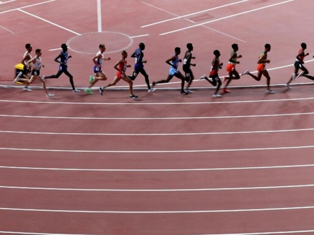 World Athletics unterstützt 193 Athleten