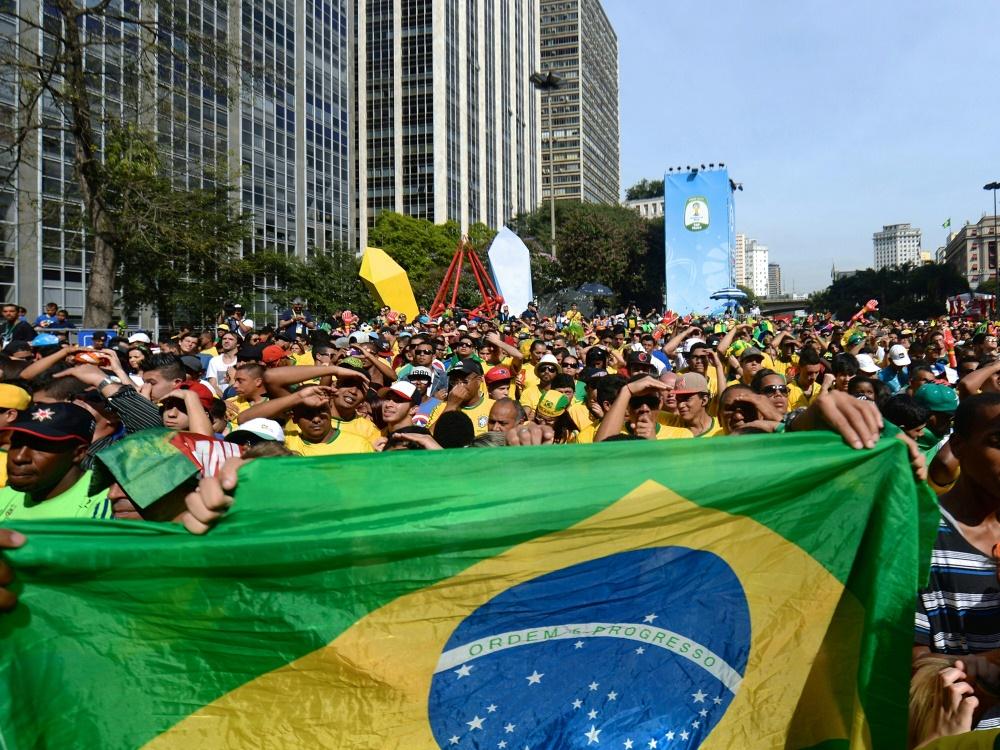 brasilien wm spiele