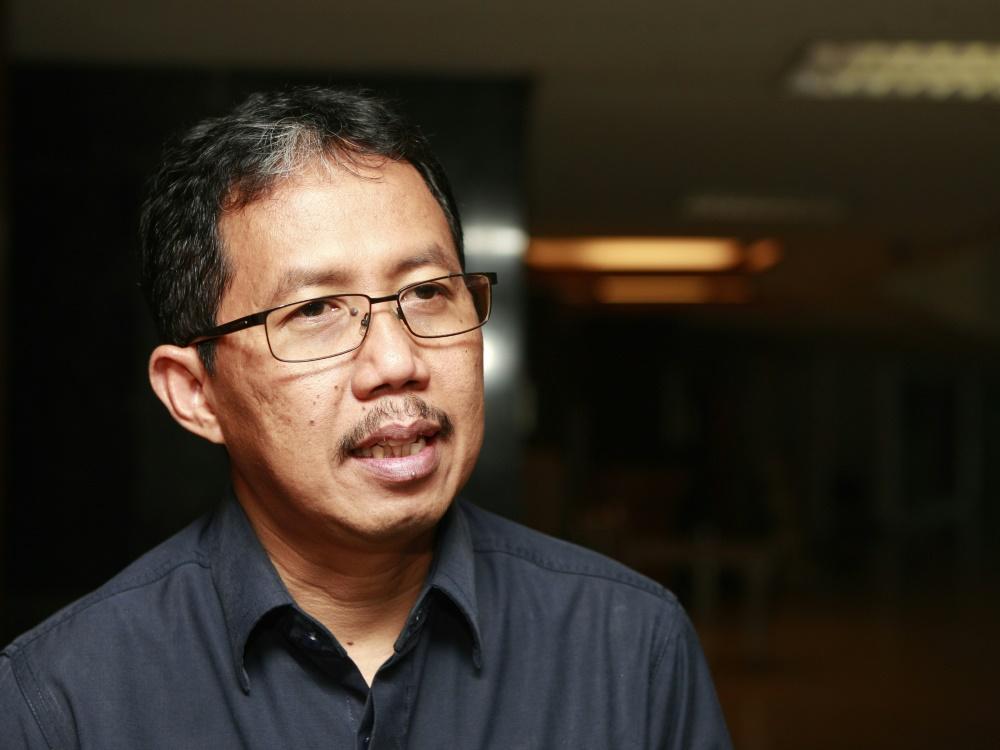 Joko Driyono nach Verdacht der Spielmanipulation verhört